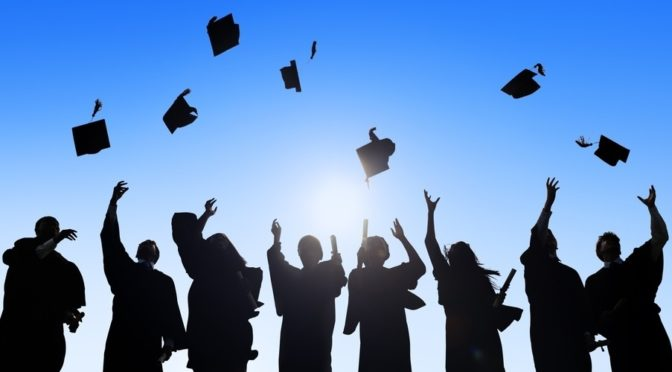 15 Tips For The High School Graduate